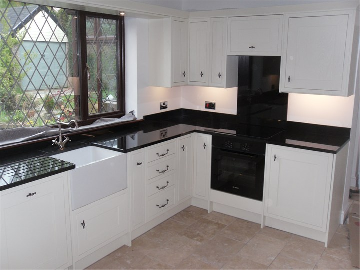 recent project by our joiner in Newburn