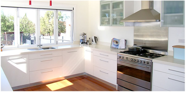 local kitchen fitter in newcastle offering a full design, supply and fit service