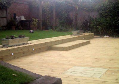 garden decking newcastle gallery image 1
