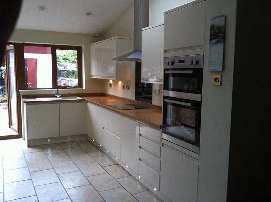 kitchen installaton newcastle gallery 1